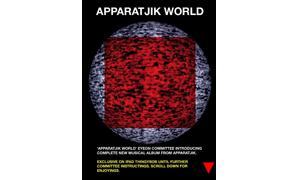 Apparatjik World