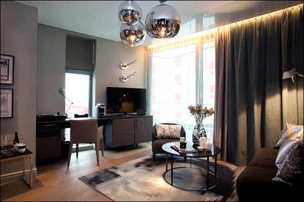 Apparatjik Suite