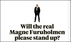 Norwegian Magazine