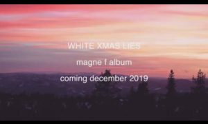 New Magne F album coming in December